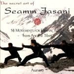 The Secret Art of Seamm-Jasani by Asanaro