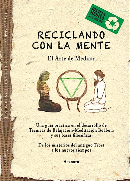 El Arte de Meditar - Asanaro